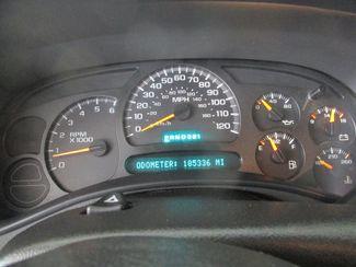 2005 Chevrolet Silverado 1500 LS Gardena, California 5