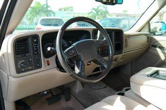 2005 Chevrolet Silverado 1500 Z71 Hialeah, Florida 11