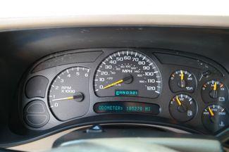 2005 Chevrolet Silverado 1500 Z71 Hialeah, Florida 20
