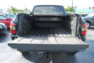 2005 Chevrolet Silverado 1500 Z71 Hialeah, Florida 26