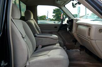 2005 Chevrolet Silverado 1500 Z71 Hialeah, Florida 33
