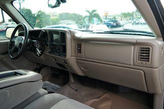 2005 Chevrolet Silverado 1500 Z71 Hialeah, Florida 35