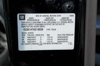 2005 Chevrolet Silverado 1500 Z71 Hialeah, Florida 40