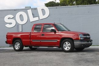 2005 Chevrolet Silverado 1500 LT Hollywood, Florida
