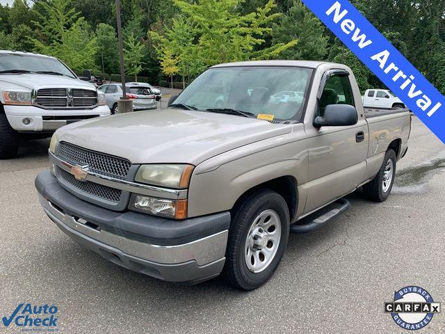 2005 Chevrolet Silverado 1500 Work Truck in Kernersville, NC 27284