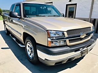 2005 Chevrolet Silverado 1500 LS Extended Cab Imports and More Inc  in Lenoir City, TN