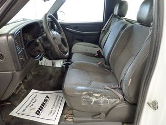 2005 Chevrolet Silverado 1500 Work Truck Lincoln, Nebraska 4