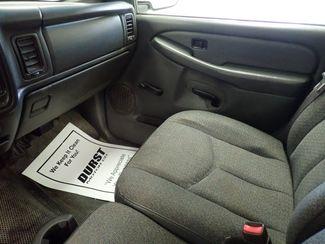 2005 Chevrolet Silverado 1500 Work Truck Lincoln, Nebraska 5