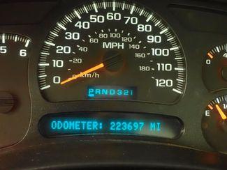 2005 Chevrolet Silverado 1500 Work Truck Lincoln, Nebraska 7