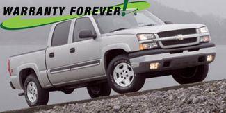 2005 Chevrolet Silverado 1500 Z71 in Marble Falls, TX 78654