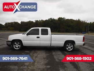 2005 Chevrolet Silverado 1500 Base in Memphis, TN 38115