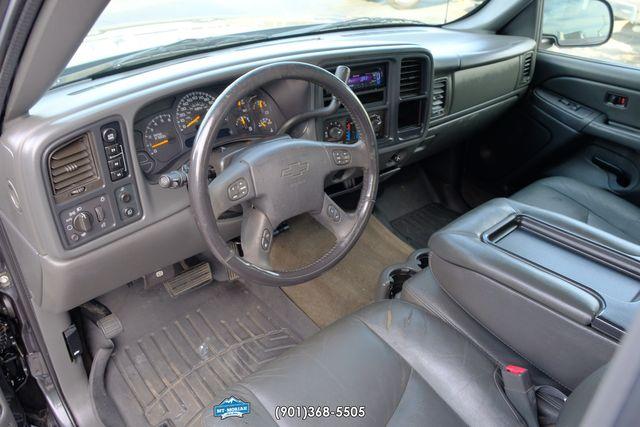 2005 Chevrolet Silverado 1500 Z71 in Memphis, Tennessee 38115