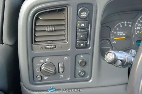 2005 Chevrolet Silverado 1500 Z71 | Memphis, TN | Mt Moriah Truck Center in Memphis, TN