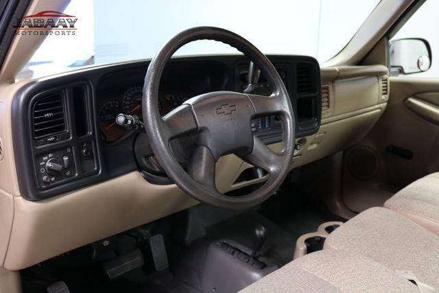2005 Chevrolet Silverado 1500 Merrillville, Indiana 9