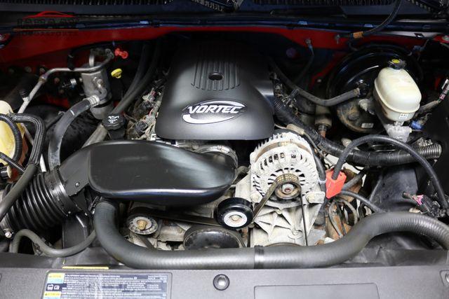 2005 Chevrolet Silverado 1500 Merrillville, Indiana 8