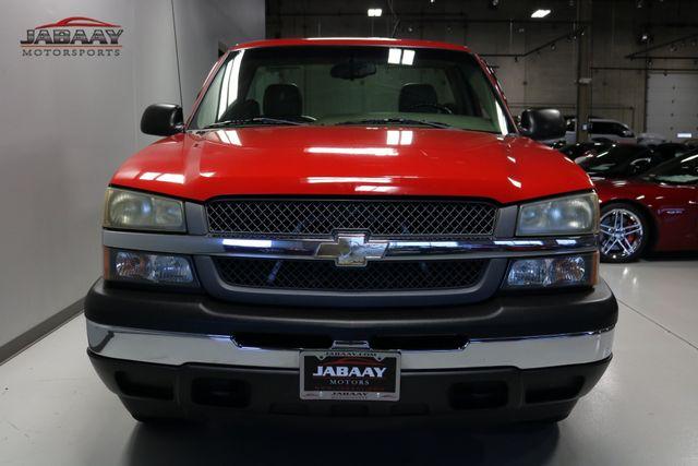 2005 Chevrolet Silverado 1500 Merrillville, Indiana 7