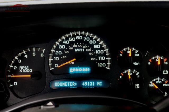 2005 Chevrolet Silverado 1500 Merrillville, Indiana 16