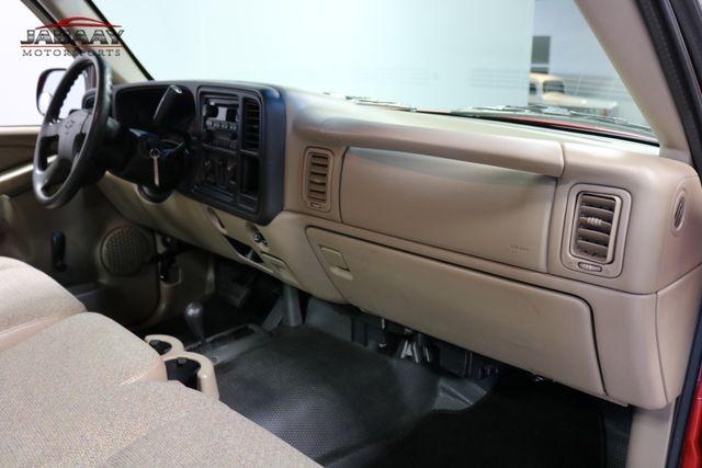 2005 Chevrolet Silverado 1500 Merrillville, Indiana 14