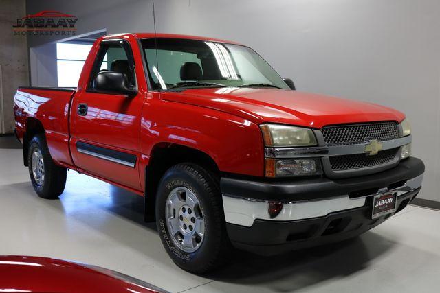 2005 Chevrolet Silverado 1500 Merrillville, Indiana 6