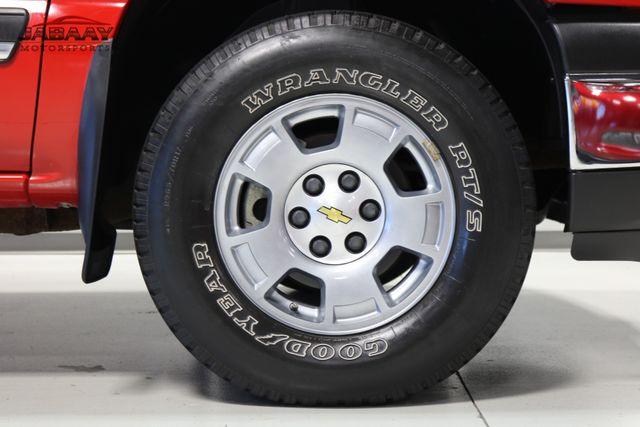 2005 Chevrolet Silverado 1500 Merrillville, Indiana 39