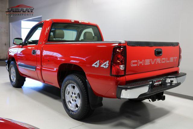 2005 Chevrolet Silverado 1500 Merrillville, Indiana 2