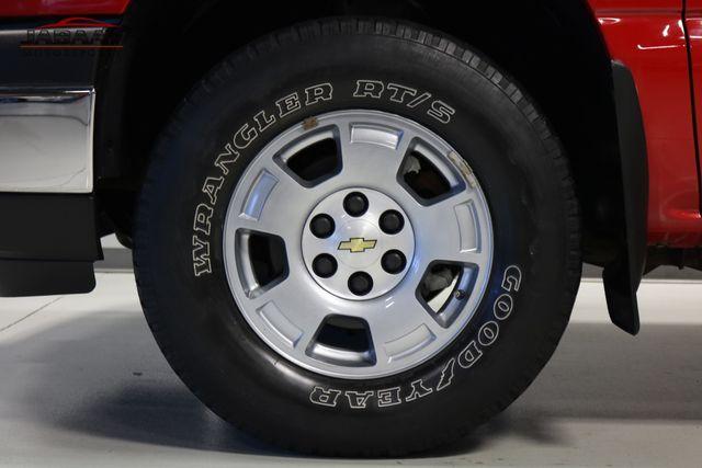 2005 Chevrolet Silverado 1500 Merrillville, Indiana 36