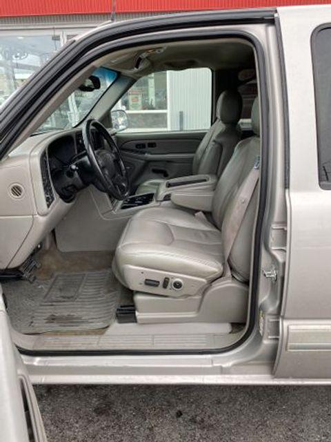 2005 Chevrolet Silverado 1500 Z71 in Missoula, MT 59801