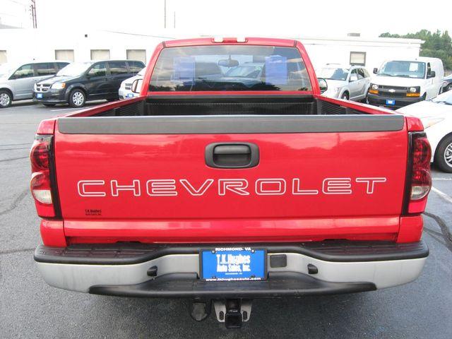 2005 Chevrolet Silverado 1500 Richmond, Virginia 6