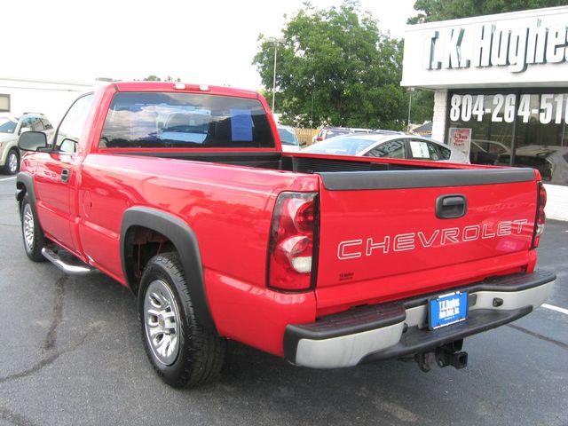 2005 Chevrolet Silverado 1500 Richmond, Virginia 7