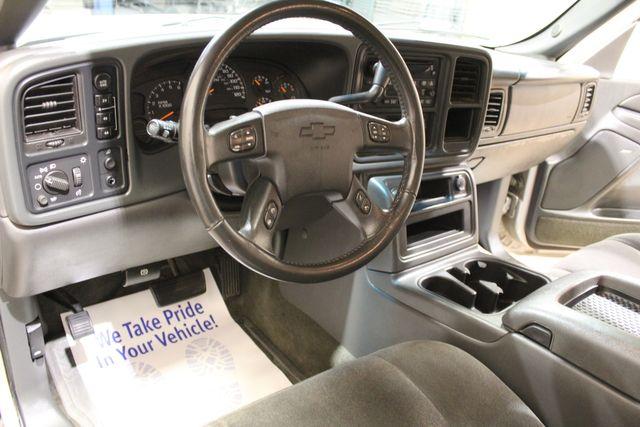 2005 Chevrolet Silverado 1500 Ext Cab 4x4 Z71 in Roscoe, IL 61073