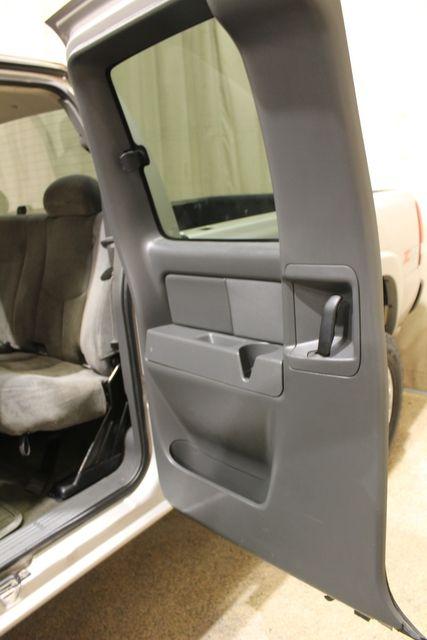 2005 Chevrolet Silverado 1500 LT Ext Cab 4x4 Z71 in Roscoe, IL 61073