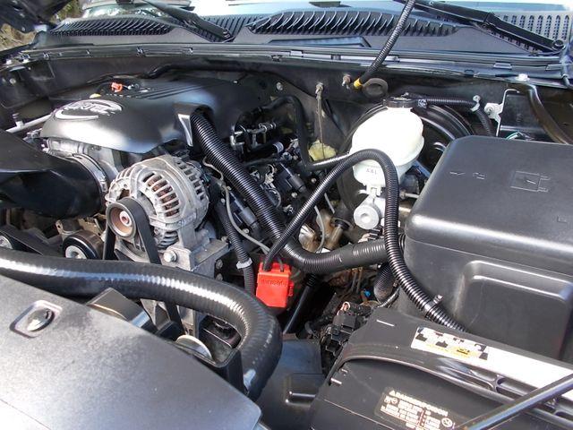 2005 Chevrolet Silverado 1500 Z71 Shelbyville, TN 18