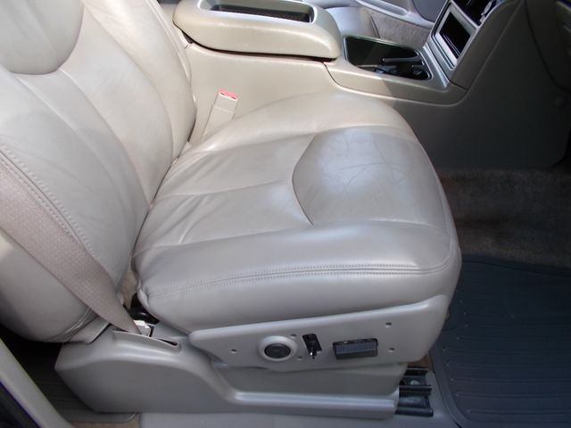 2005 Chevrolet Silverado 1500 Z71 Shelbyville, TN 20