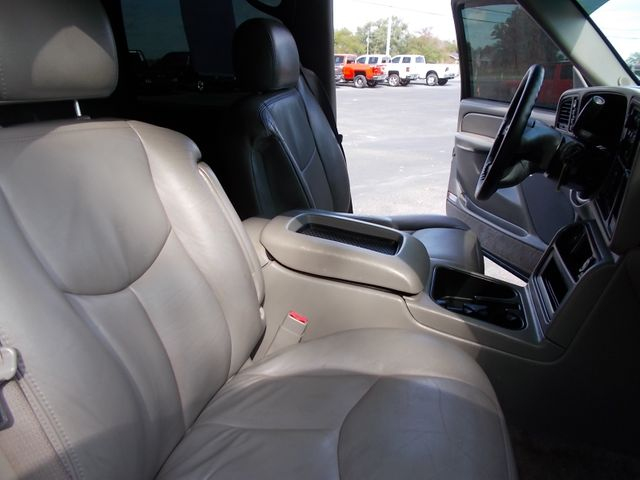 2005 Chevrolet Silverado 1500 Z71 Shelbyville, TN 21