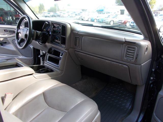 2005 Chevrolet Silverado 1500 Z71 Shelbyville, TN 22
