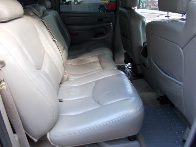 2005 Chevrolet Silverado 1500 Z71 Shelbyville, TN 24