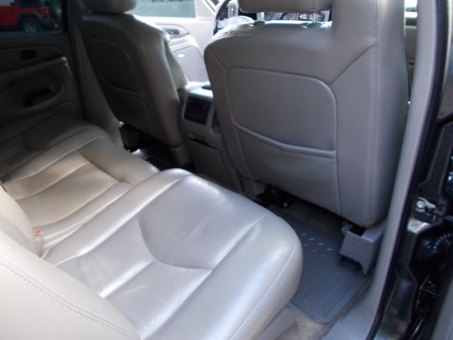 2005 Chevrolet Silverado 1500 Z71 Shelbyville, TN 25