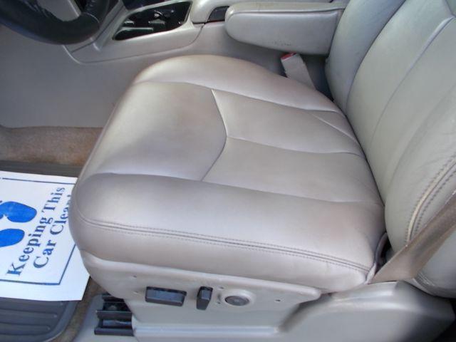 2005 Chevrolet Silverado 1500 Z71 Shelbyville, TN 28