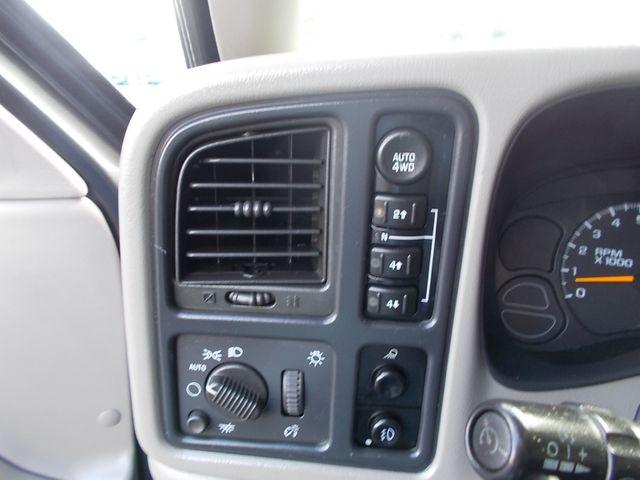 2005 Chevrolet Silverado 1500 Z71 Shelbyville, TN 35