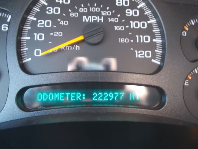 2005 Chevrolet Silverado 1500 Z71 Shelbyville, TN 37