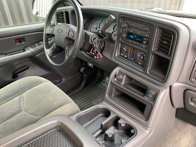 2005 Chevrolet Silverado 1500 LS in Spanish Fork, UT 84660