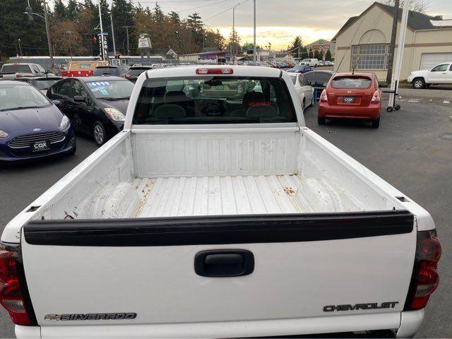 2005 Chevrolet Silverado 1500 LS in Tacoma, WA 98409