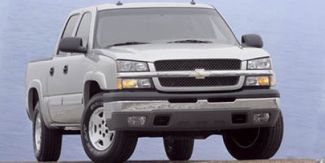2005 Chevrolet Silverado 1500 LS in Tomball, TX 77375