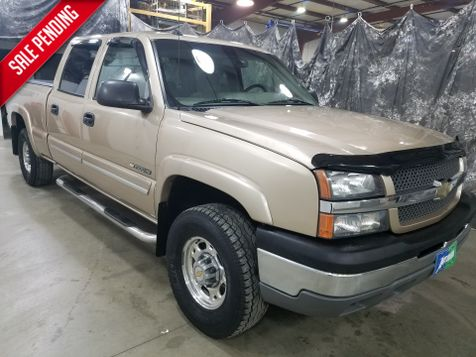 2005 Chevrolet Silverado 1500HD LS in Dickinson, ND