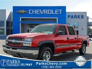 2005 Chevrolet Silverado 1500HD LS in Kernersville, NC 27284