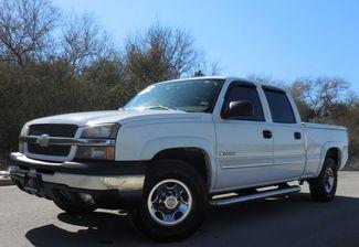 2005 Chevrolet Silverado 1500HD LS in New Braunfels, TX 78130