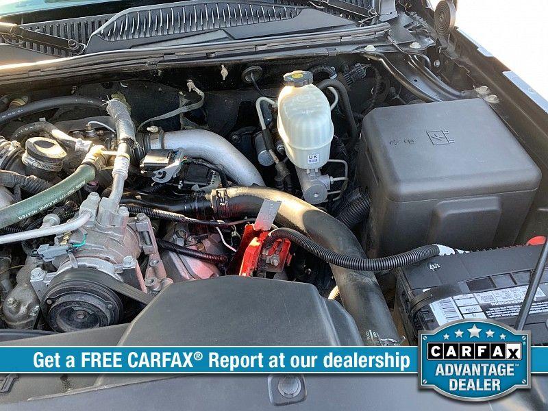 2005 Chevrolet Silverado 2500 4WD Crew Cab HD LS  city MT  Bleskin Motor Company   in Great Falls, MT