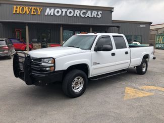 2005 Chevrolet Silverado 2500 LS in Boerne, Texas 78006