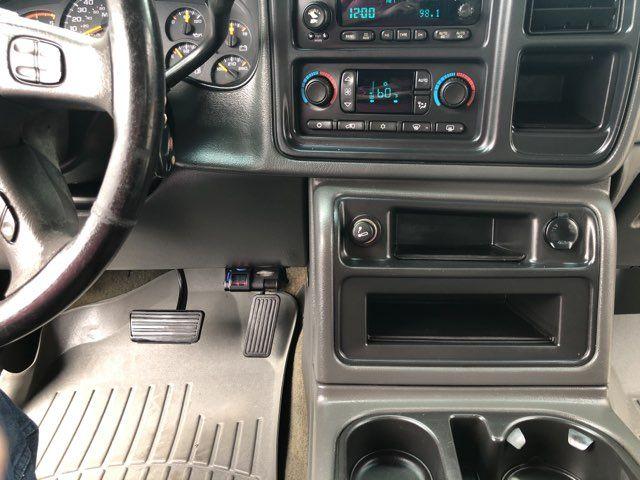 2005 Chevrolet Silverado 2500 LS in Boerne, Texas 78006