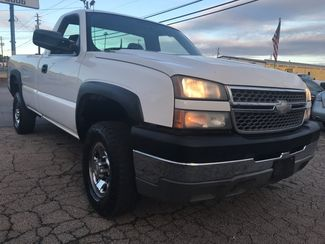 2005 Chevrolet Silverado 2500HD LS  city GA  Global Motorsports  in Gainesville, GA
